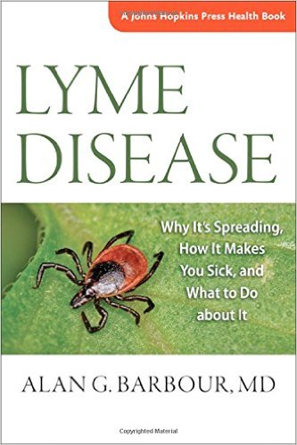 Lyme Disease review InTheSpiritofTruth.com